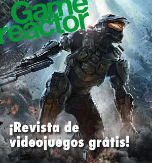 GameReactor | Revista Online de Videojuegos