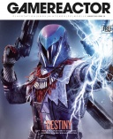 Portada de la revista Gamereactor número 20