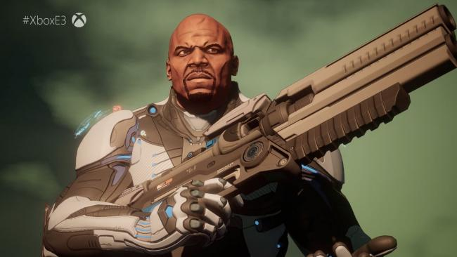 Crackdown 3 sí estará jugable en X018