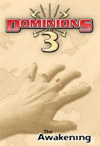 Dominions 3: The Awakening