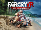 Vaas Montenegro espera en Zero Latency con Far Cry VR