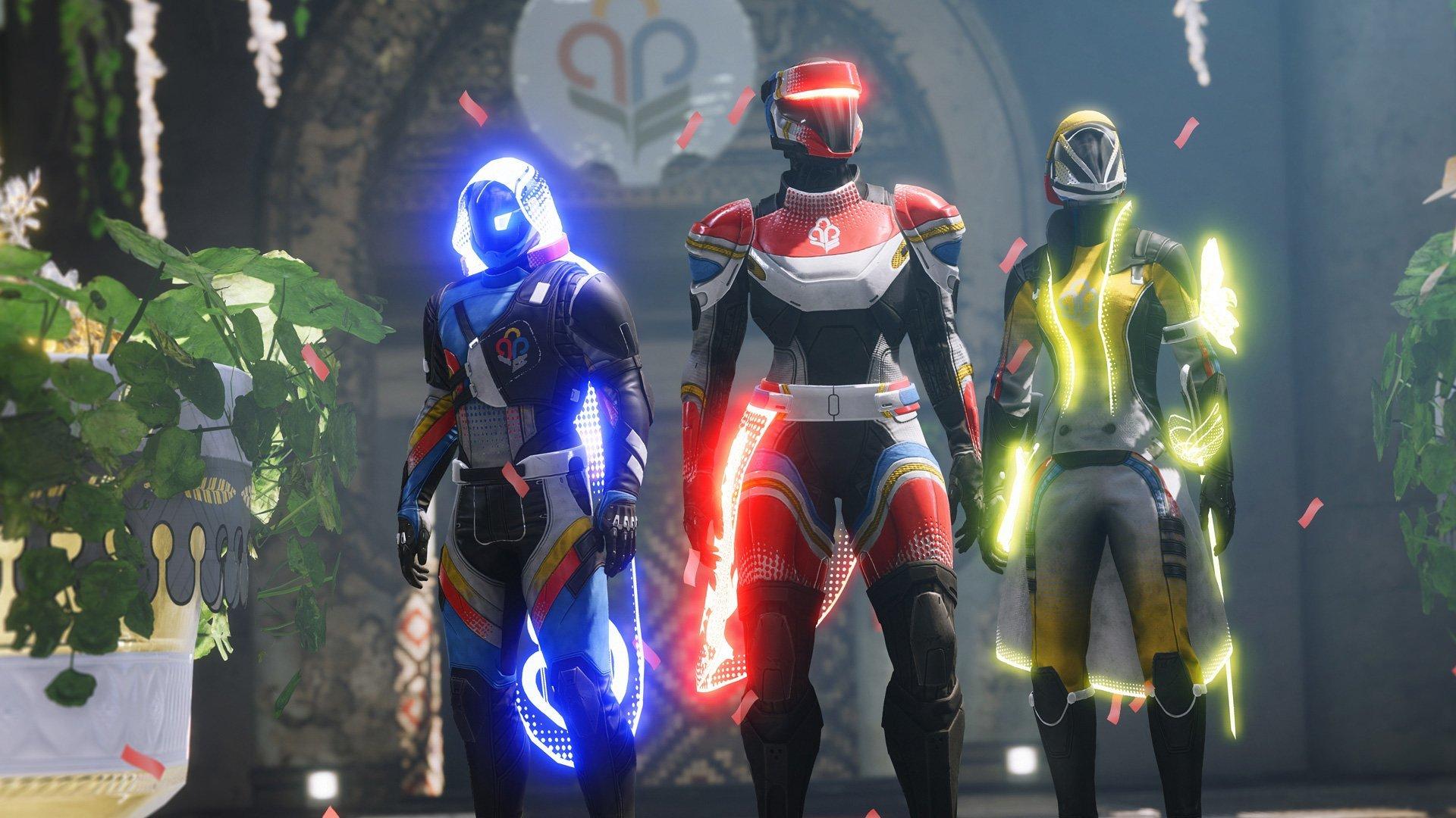 """Vuelve el evento """"Los Juegos de Guardianes"""" de Destiny 2"""