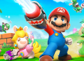 Mario + Rabbids Kingdom Battle - primeras impresiones