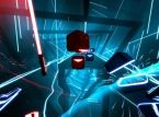 Toss A Coin To Your Witcher ya se baila en Beat Saber