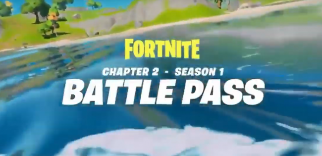 ¿Filtrado el primer battle pass tráiler con gameplay de Fortnite 2?