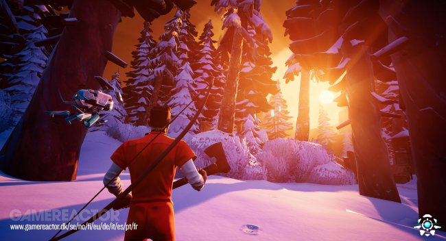 Darwin Project será free-to-play en Xbox One con devolución
