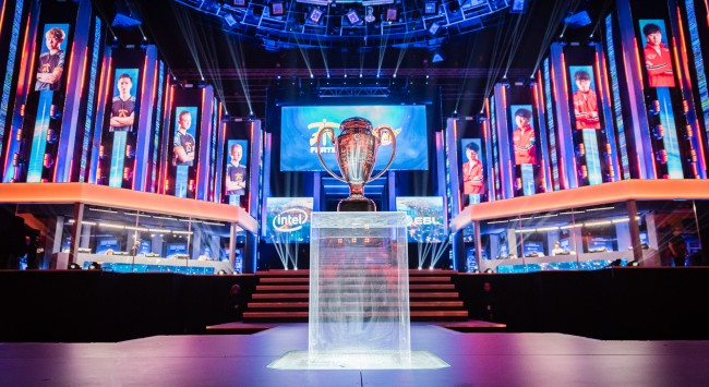The first four teams for IEM Katowice revealed