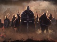 El mapa de Thrones of Britannia es 23 veces el de Total War: Attila