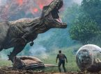 El estudio de Jurassic World Aftermath entre en la familia Thunderful