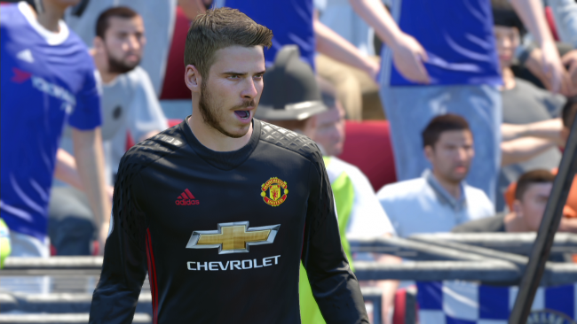 Astuce FIFA 17