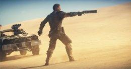 Mad Max: Guía de Supervivencia