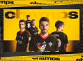 Team Heretics levanta el trofeo de R6 Spain National S2
