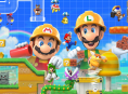 Ventas UK: Super Mario Maker puede con Crash Team Racing