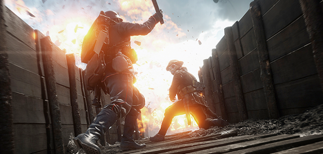 Gameplay: 2 horas de Battlefield 1 en Xbox One