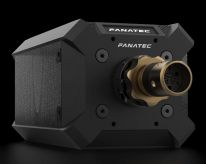 Análisis del Fanatec Podium DD2 / DD1 Wheel Base