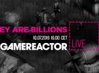 Hoy en GR Live - They Are Billions