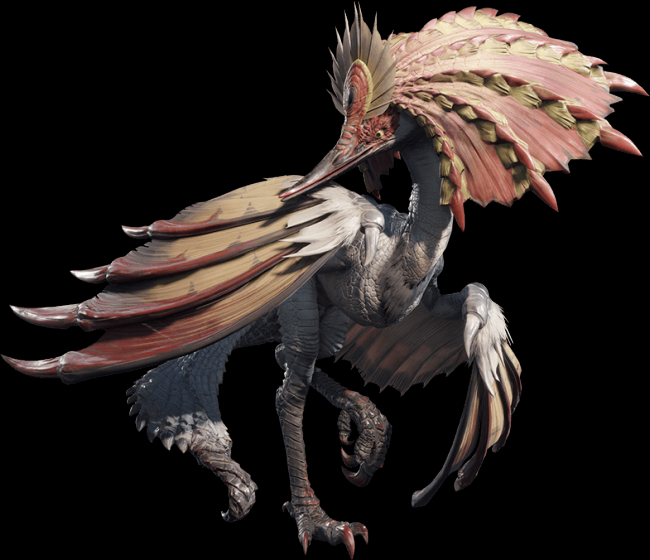 Top: Mejores monstruos de Monster Hunter Rise