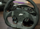 Fanatec ClubSport Wheelbase V2.5 + Pedals V3 Inverted