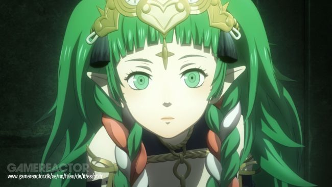 Fire Emblem: Three Houses - impresión final