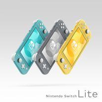 Análisis de Nintendo Switch Lite, el nuevo modelo portátil