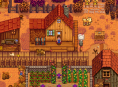 Switch descarga el parche multijugador de Stardew Valley