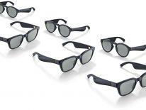 Análisis de las gafas Bose Frames