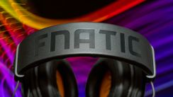 Análisis del headset Fnatic React