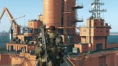 Metal Gear Solid V: The Phantom Pain - Guía de la Mother Base