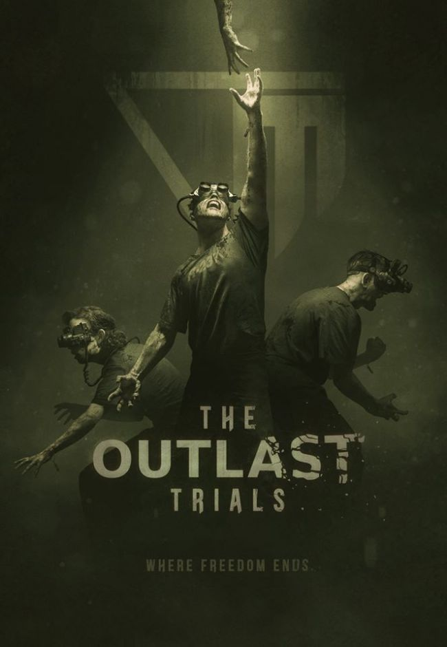 The Outlast Trials se presenta con el