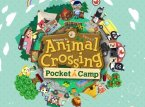 Animal Crossing: Pocket Camp estrena pago regular voluntario