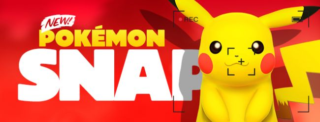 Ventas España: New Pokémon Snap 'retrata' a Returnal