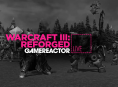 Mira 2 horas de gameplay de Warcraft III: Reforged