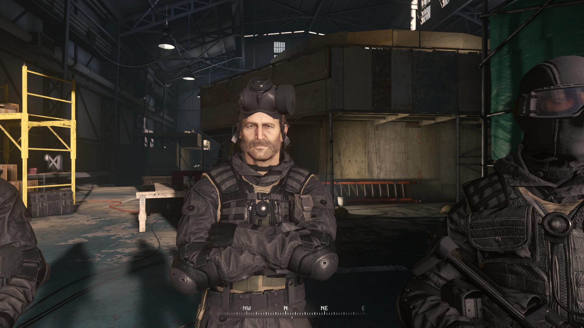 Imágenes De Call Of Duty Modern Warfare Remastered 2451