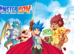 Monster Boy and the Cursed Kingdom sube a 4K y 120 fps en PS5 y Xbox Series