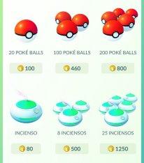 Guía Pokémon Go: cómo gastar el dinero