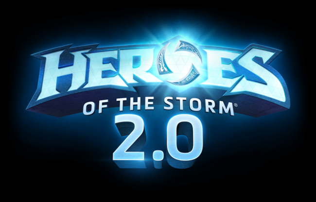 Llega Heroes of the Storm 2.0, repasamos sus grandes cambios