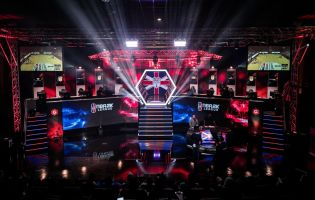 De 'looser' a vencedor, el quinteto YKTV de NBA 2K League Europe