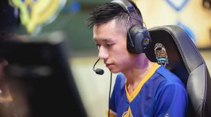 Golden Guardians' Hai retires from playing League of Legends