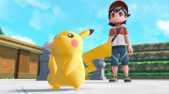 Guía Pokémon Let's Go: dónde están todos