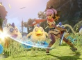 Comparación de gráficos PS4 vs Switch de Dragon Quest Heroes II