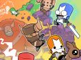 "Castle Crashers en Switch ""estaba destinado a ocurrir"""