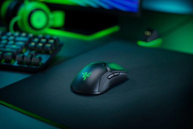 Análisis del ratón Razer Viper Ultimate
