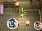 The Legend of Zelda: Tri Force Heroes - impresiones E3