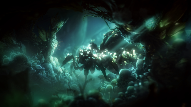 Ori and the Will of the Wisps - impresiones E3