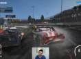 Dos horas de gameplay del chocante Wreckfest
