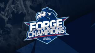 Forge of Champions LoL competition revealed for UK