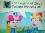 El remake de Zelda Twilight Princess para 3DS, un 'fake'