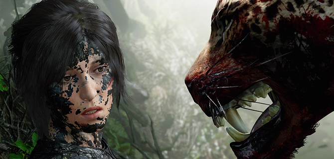 Toda Lara en uno con Tomb Raider: Definitive Survivor Trilogy