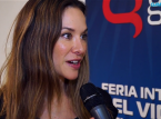 Jade Raymond, entre assassins, realidad virtual y 4ª dimensión