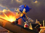 Sonic Forces - Impresiones TGS